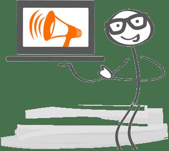 GoodMorning agence web à Rennes crée votre site internet évènementiel, site opé, mini-site